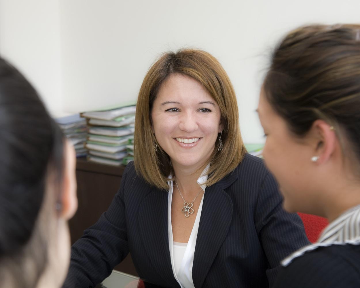 Dania Fernandez Attorney at Law Miami