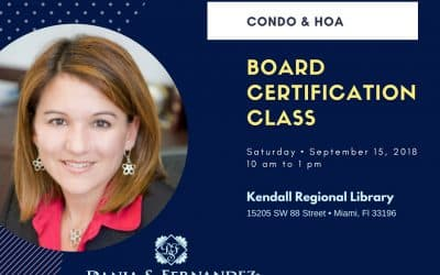 English Board Certification Class • Sept 15, 2018