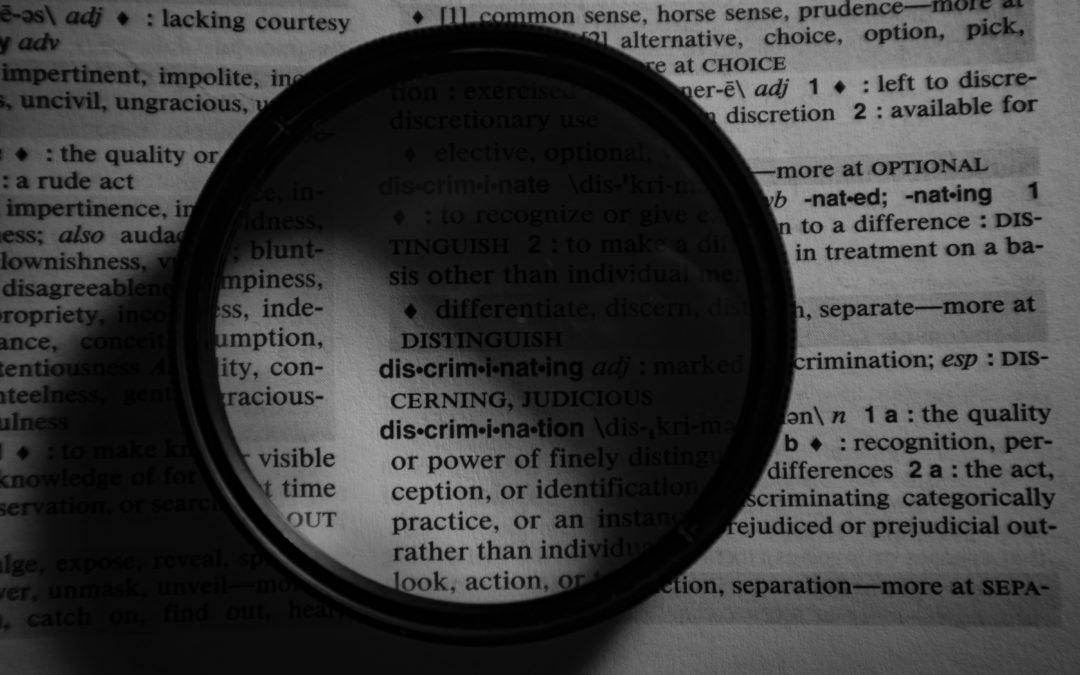 What are Discriminatory Covenants and What You Need to Know About Them