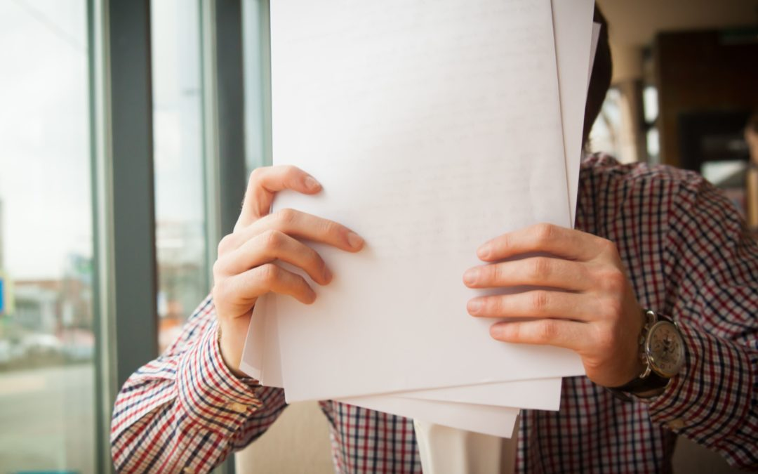 What to Check for When Reviewing HOA Documents