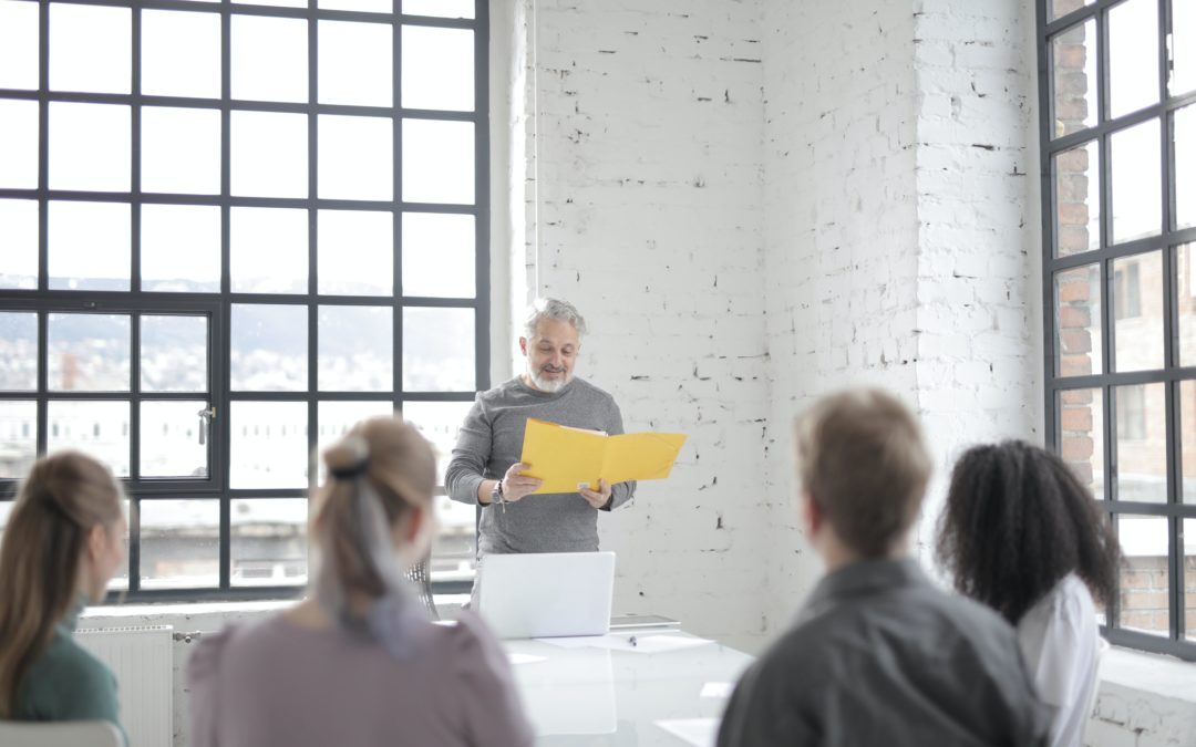 What is an HOA board of directors in Florida ?